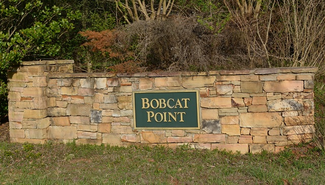 Bobcat Point Neighborhood
