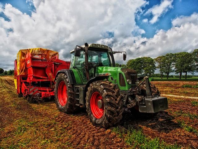 farm use